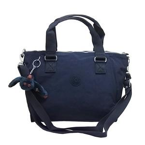 KIPLING (キプリング) AMIEL K15371-511 2WAYバッグ TRUE BLUE