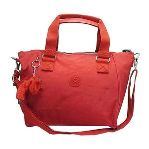 KIPLING (キプリング) AMIEL K15371-35J 2WAYバッグ Vibrant Red h01