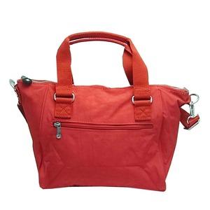 KIPLING (キプリング) AMIEL K15371-35J 2WAYバッグ Vibrant Red h02