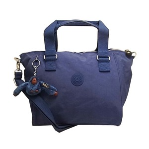 KIPLING (キプリング) AMIEL K15371-33V 2WAYバッグ JAZZY BLUE