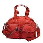 KIPLING (キプリング) DEFEA 2WAYバッグK13636-35J Vibrant Red