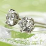 ダイヤモンド特集 ピアス ネックレス リング