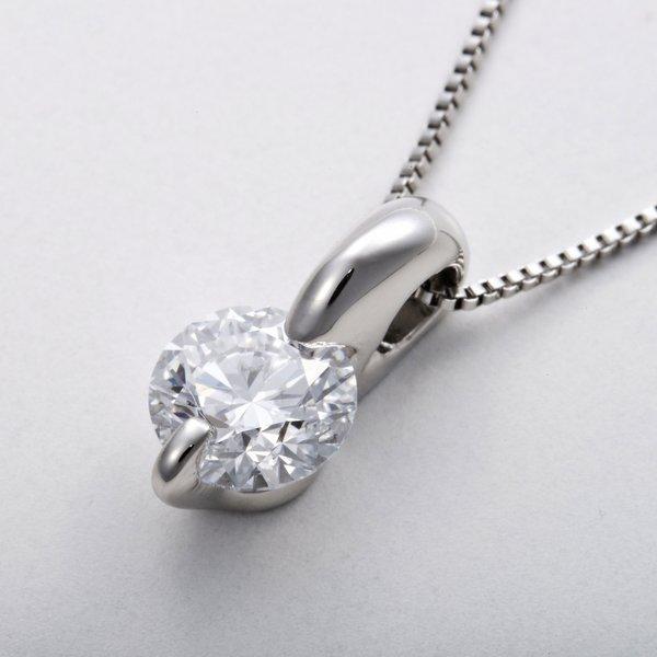 最高級ダイヤモンド(0.3カラット/Dカラー/IFクラス/EXカット)