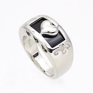 Crossten FEMININE Ring AT-164 #15 h02