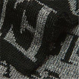 EMPOLIO ARMANI (エンポリオ アルマーニ) マフラー 620037-8W225 Black系画像3