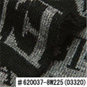 EMPOLIO ARMANI (エンポリオ アルマーニ) マフラー 620037-8W225 Black系画像6