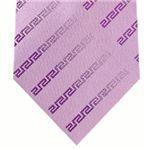 VERSACE (ヴェルサーチ) ネクタイ N-VER-A00286 Purple系