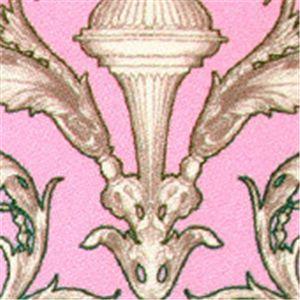 VERSACE (ヴェルサーチ) ネクタイ N-VER-A00351 Pink系画像2