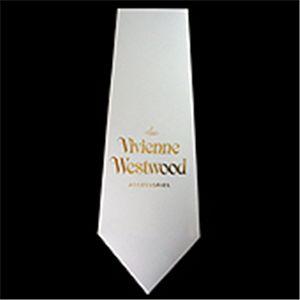 Vivienne Westwood (ヴィヴィアンウエストウッド) ネクタイ N-VWW-A00106 Beige系画像3