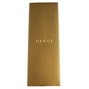 GUCCI(グッチ) 2009 秋冬 ネクタイ Black系 N-GUC-A01422