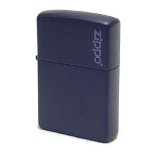 ZIPPO(ジッポー) ライター BS-ZIP-A0002 Blue