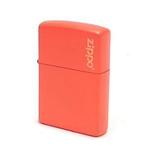 ZIPPO(ジッポー) ライター BS-ZIP-A0006 Orange