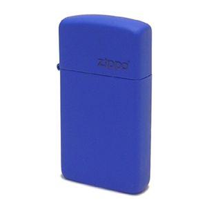 ZIPPO(ジッポー) ライター BS-ZIP-A0012 Blue