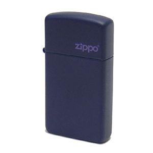 ZIPPO(ジッポー) ライター BS-ZIP-A0013 Blue