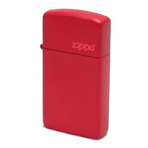 ZIPPO(ジッポー) ライター BS-ZIP-A0014 Red