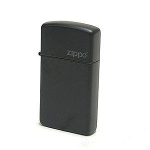 ZIPPO(ジッポー) ライター BS-ZIP-A0015 Black
