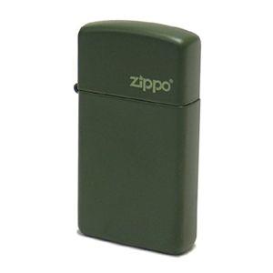 ZIPPO(ジッポー) ライター BS-ZIP-A0016 Green