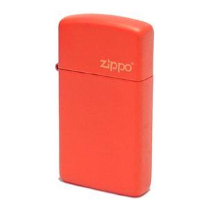ZIPPO(ジッポー) ライター BS-ZIP-A0017 Orange