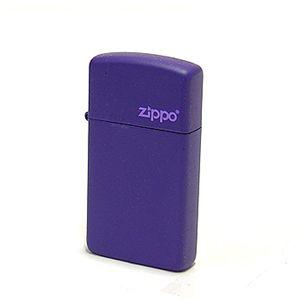 ZIPPO(ジッポー) ライター BS-ZIP-A0018 Purple