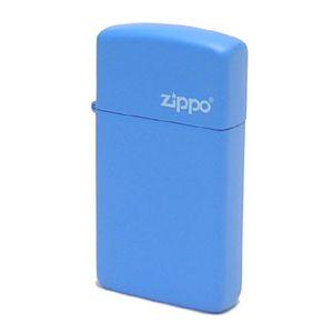 ZIPPO(ジッポー) ライター BS-ZIP-A0020 Blue