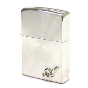 ZIPPO(ジッポー) ライター BS-ZIP-A0023 Silver