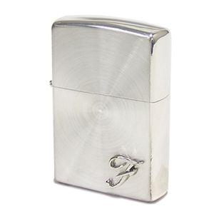 ZIPPO(ジッポー) ライター BS-ZIP-A0025 Silver