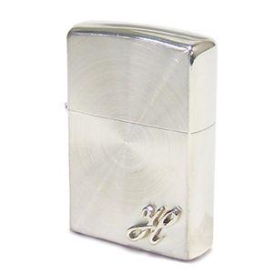 ZIPPO(ジッポー) ライター BS-ZIP-A0026 Silver
