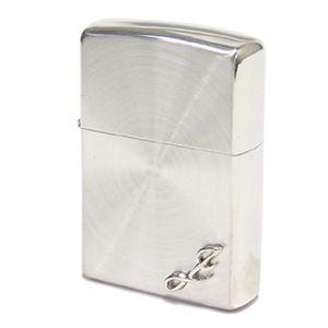 ZIPPO(ジッポー) ライター BS-ZIP-A0028 Silver