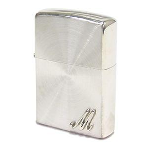 ZIPPO(ジッポー) ライター BS-ZIP-A0030 Silver