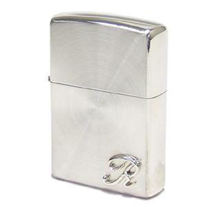 ZIPPO(ジッポー) ライター BS-ZIP-A0033 Silver
