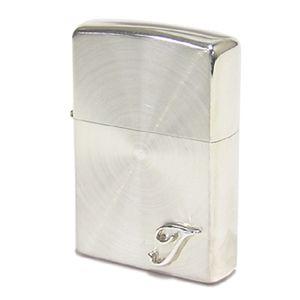 ZIPPO(ジッポー) ライター BS-ZIP-A0035 Silver