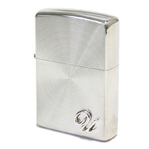ZIPPO(ジッポー) ライター BS-ZIP-A0036 Silver