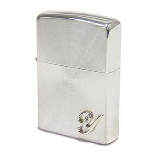 ZIPPO(ジッポー) ライター BS-ZIP-A0038 Silver