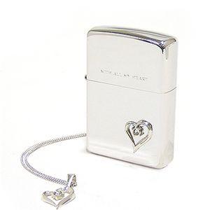ZIPPO(ジッポー) ライター (2個セット)BS-ZIP-A0057 Silver