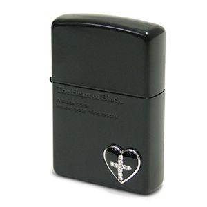 ZIPPO(ジッポー) ライター BS-ZIP-A0066 Black
