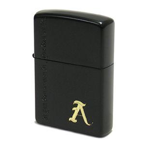 ZIPPO(ジッポー) ライター BS-ZIP-A0069 Black