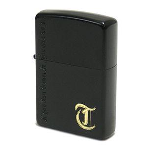 ZIPPO(ジッポー) ライター BS-ZIP-A0076 Black