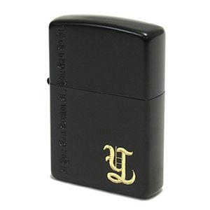 ZIPPO(ジッポー) ライター BS-ZIP-A0077 Black