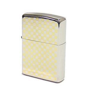 ZIPPO(ジッポー) ライター BS-ZIP-A0082 Silver