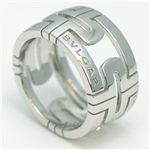 BVLGARI(ブルガリ) NEW PARENTESI RING WG AN853974 8号