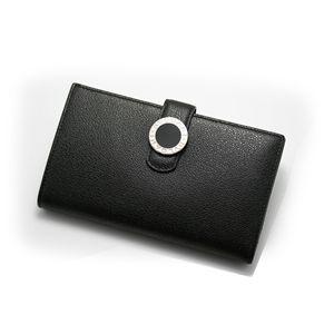 BVLGARI(ブルガリ)  長財布(小銭入れ付き)  22260 ブラック - 拡大画像
