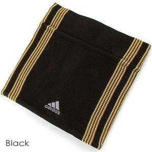 adidas ネックウォーマー T7184 ブラック - 拡大画像