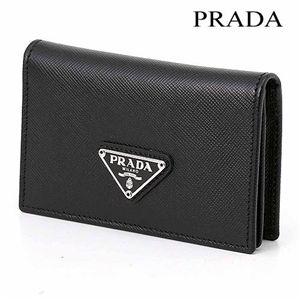 PRADA(プラダ) カードケース 1M1122 SAF/ORO - 拡大画像
