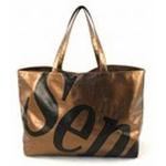 SENOFICH(セノ・フィッチ) ショッピングトートバッグ SF26 BRONZE