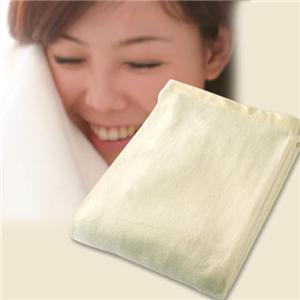 シルク毛布 - 拡大画像