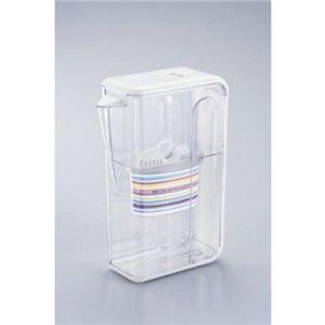 美味しい水出しポット 美味水器(カートリッジ半年分)