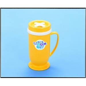くるくるひえひえカップ2個組 - 拡大画像