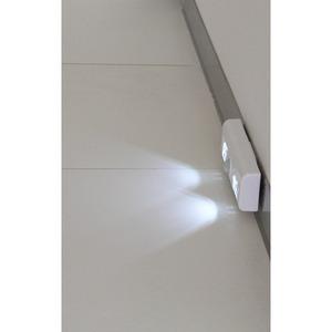 LEDどこでもセンサーライト 3個セットの紹介画像2