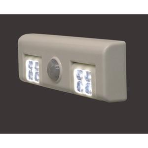 LEDどこでもセンサーライト 3個セットの紹介画像4