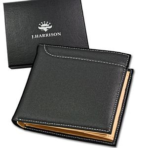 J.HARRISON 二つ折り財布